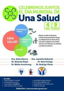 Celebremos junto el día mundial de una salud